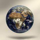 Top 10 landen (oppervlakte, inwoners en gezondheid)