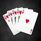 De 7-waaier: toekomst voorspellen met gewone speelkaarten
