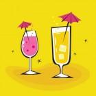 Hoe organiseer je een goede cocktailparty?