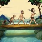Evolutietheorie Darwin versus scheppingsverhaal Bijbel