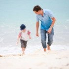 Rechten van de vader bij een kind