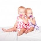 Kledingmaten en schoenmaten voor baby's