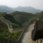 Fysische Geografie van China