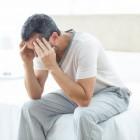 Huiselijk geweld bij mannen - nog steeds een taboe