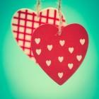 Wat geef je met Valentijnsdag?
