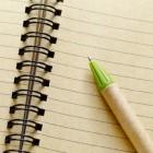 Fluitend een toets of examen maken