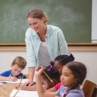De rol van de leerkracht bij groepsvorming
