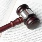 Werken als griffier bij een rechtbank
