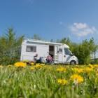 Leuk vakantiewerk op een camping