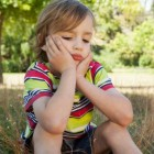 Agressief gedrag tegenover je kind