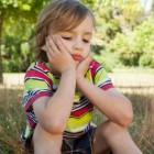 Hoe om te gaan met slecht gehumeurde kinderen - Joodse visie