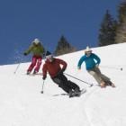 Speurtocht in de sneeuw