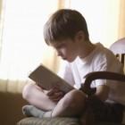 Hoe leert een kind zien en horen?