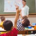 Kinderopvang activiteit: kinderschilderij