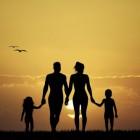 Hechting bij een kind dat naar de kinderopvang gaat