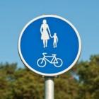 Verkeersles voor kinderen