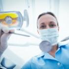 Angst voor de tandarts komt vaker voor dan hoogtevrees