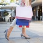 Verslaafd aan shoppen