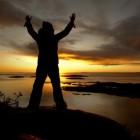 Persoonlijke groei: innerlijke vreugde