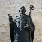 Hoe wordt een nieuwe paus gekozen?