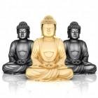 De feestdagen van het boeddhisme
