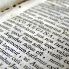 De bijbel: Ezra, Nehemia, Ester en Job