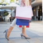 De toekomst van de winkelstraat