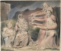 Bron: William Blake, Wikimedia Commons (Publiek domein)