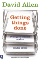 Getting Things Done GTD - David Allen