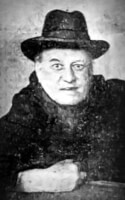 Aleister Crowley (1929) / Bron: Wide World Photos, Wikimedia Commons (Publiek domein)