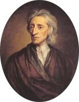 John Locke / Bron: Sir Godfrey Kneller, Wikimedia Commons (Publiek domein)