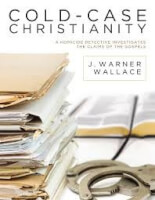 <STRONG>J. Warner Wallace: 'Cold-Case Christianity'</STRONG> / Bron: Cover 'Cold case christianity'