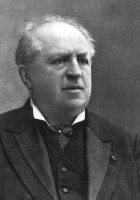 Abraham Kuyper / Bron: Onbekend, Wikimedia Commons (Publiek domein)