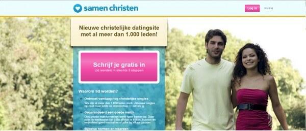 christenlijke dating site