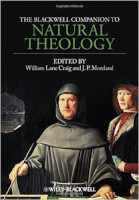 'The Blackwell Companion to Natural Theology' / Bron: Cover
