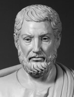 Kleisthenes / Bron: ohiochannel.org, Wikimedia Commons (CC BY-1.0)