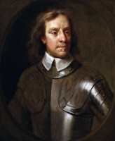 Oliver Cromwell (1599-1648) / Bron: Samuel Cooper (died 1672), Wikimedia Commons (Publiek domein)